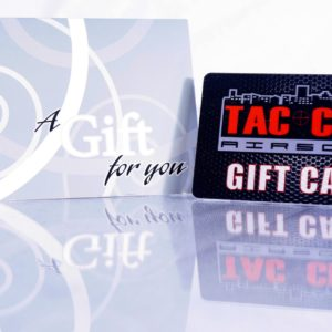 Tac City Gift Cards